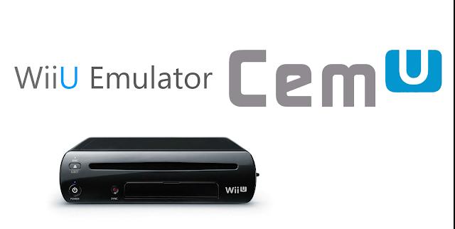 WiiUエミュレーター「Cemu」キー設定一覧!更新データ