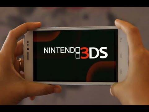 android 3ds エミュ