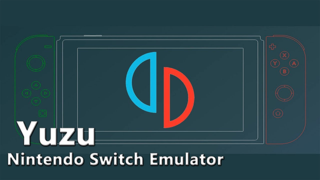 エミュレータ Switch